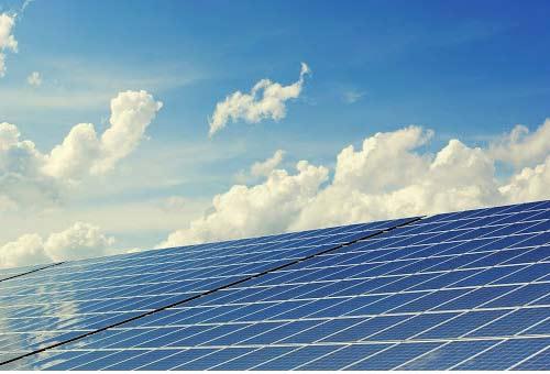 Les trackers solaires ont plusieurs alternatives.
