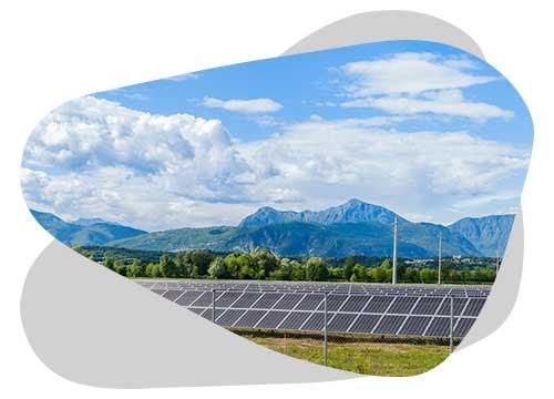 Une batterie virtuelle est un type de batterie pour panneau solaire