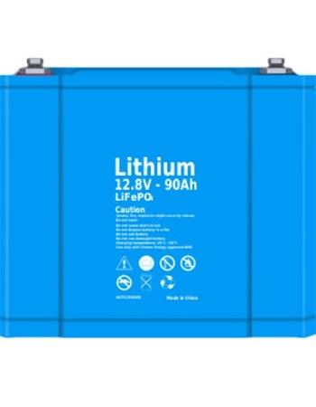 Les batteries de stockage vous permettent de stocker l'électricité