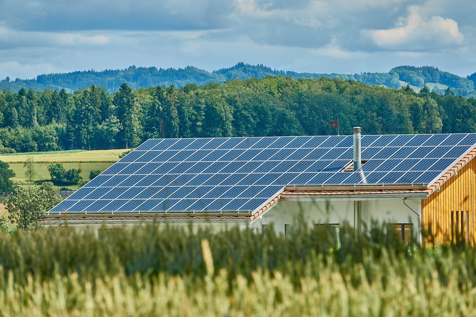 Vous pouvez consommer votre énergie solaire même en site isolé