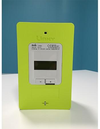 Le raccordement photovoltaïque nécessite l'installation d'un compteur Linky