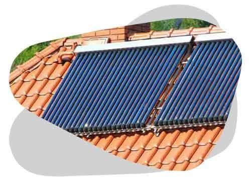 Le dimensionnement de son chauffage solaire thermique est important pour sa production