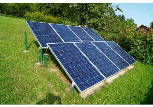 Les inconvénients des panneaux solaires ne sont pas nombreux.