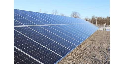 Avec des panneaux solaires en appartement vous pouvez faire de l'autoconsommation totale