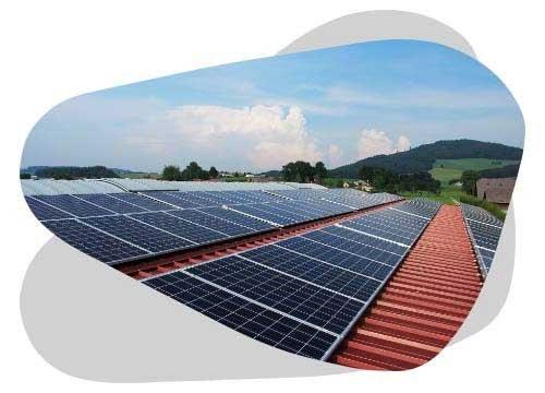 Avoir un bâtiment photovoltaïque gratuit, c'est possible.
