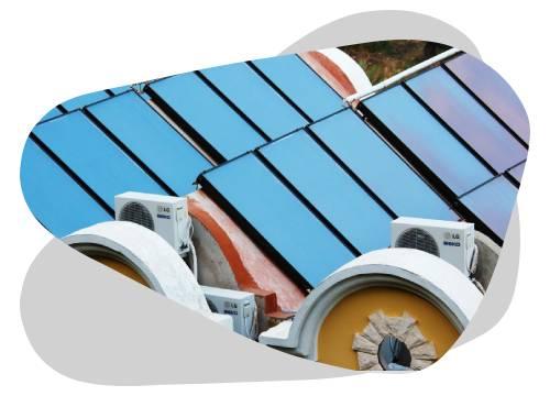 L'entretien de panneaux solaires thermiques est important pour garder une installation rentable.