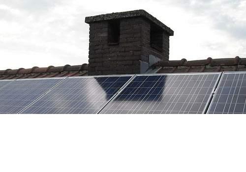 L'ombre sur vos panneaux solaires peut expliquer les baisses de rendement
