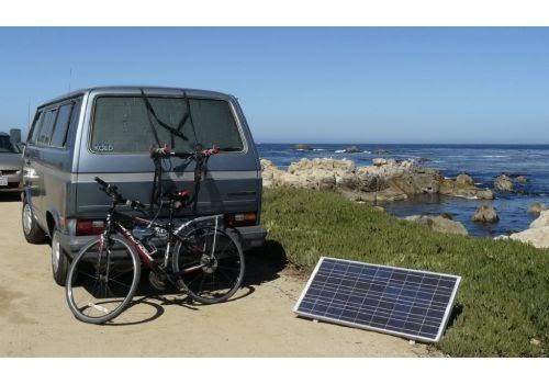 Installer votre kit solaire autonome ou vous le souhaitez, c'est possible.