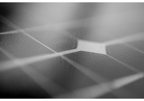 Le mini panneau solaire est une solution durable et économique