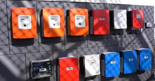l'onduleur photovoltaïque influe le prix d'un kit solaire