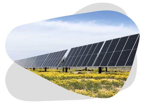 La batterie solaire thermique est adapté au thermique, photovoltaïque et aérovoltaïque