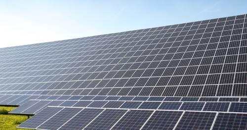 La batterie thermique est compatible avec le photovoltaïque