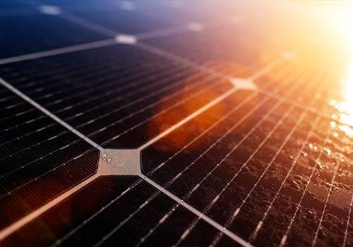 Les panneaux Q Cells font partie des meilleurs panneaux solaires du marché