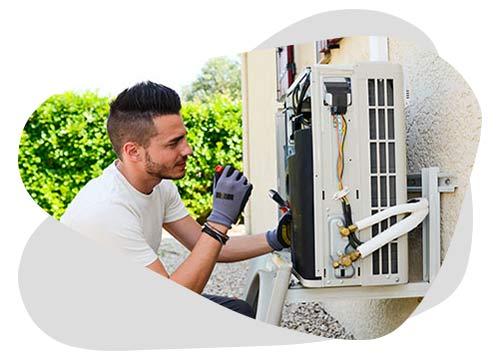 L'installateur de pompe à chaleur doit être qualifié QualiPAC.