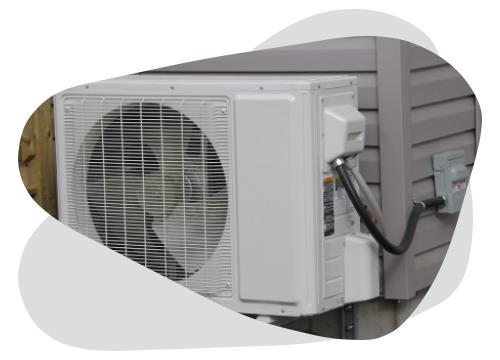 La pompe à chaleur air eau n'est pas adaptée à tous les foyers.