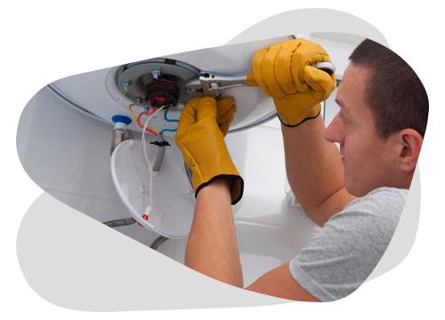 Pour l'installation de son chauffe-eau thermodynamique; il vaut mieux faire appel à un professionnel