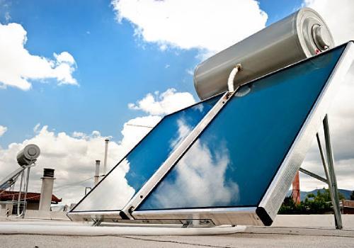 Le plancher chauffant solaire utilise la chaleur produite par les panneaux thermiques