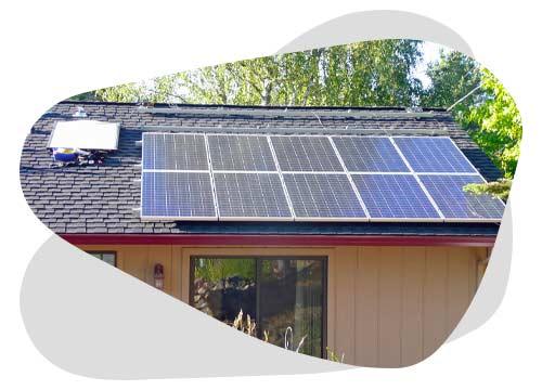 L'association GPPEP, composée de propriétaires de panneaux solaires, vous accompagne dans vos projets solaires.