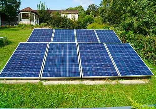 L'État met en place des aides pour l'installation de vos panneaux solaires