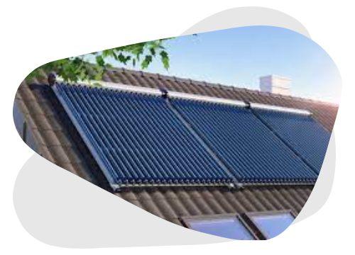 Le panneau solaire thermique à air est économique et écologique.