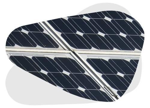 Un panneau solaire en canette vous permet de chauffer votre maison.