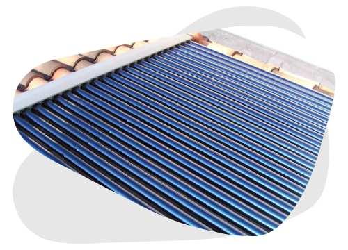 panneau solaire thermique pas cher
