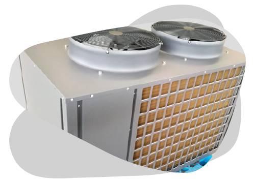 Le prix d'une pompe à chaleur air-air dépend de plusieurs facteurs