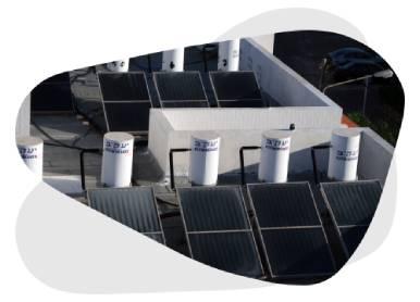 Le chauffe-eau solaire est économique