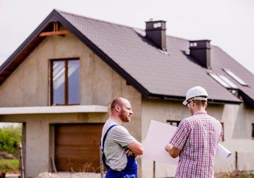 Prenez en compte la hauteur de votre toit avant votre installation.