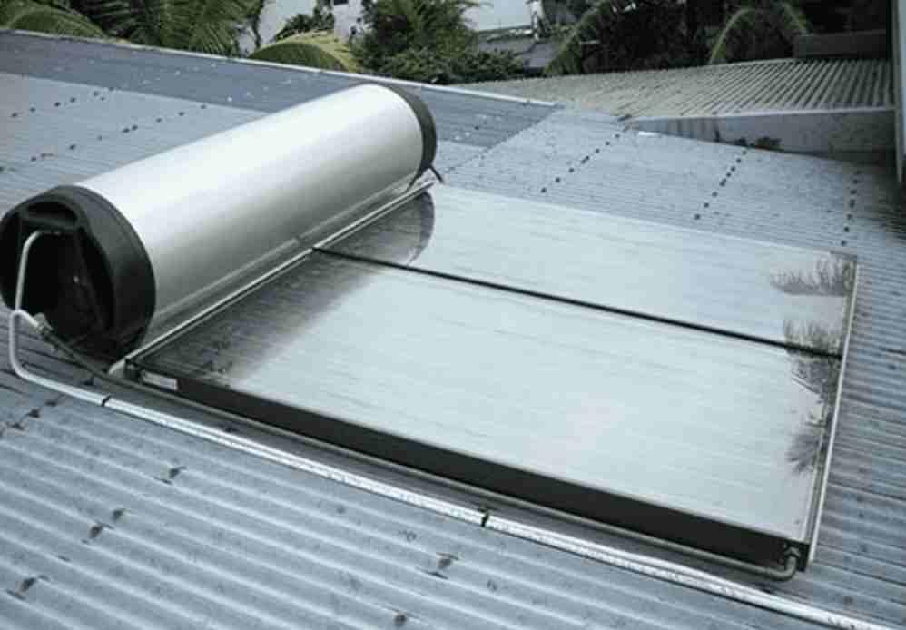Les modules thermiques demandent plus d'attention que les modules photovoltaïques.