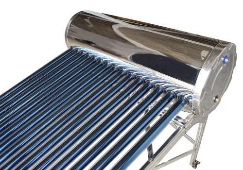 Le Chauffe-eau solaire permet de réaliser d'importantes économies