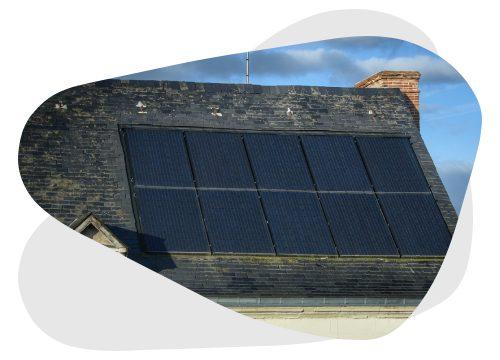 Quels sont les avantages et les inconvénients des panneaux solaires thermiques