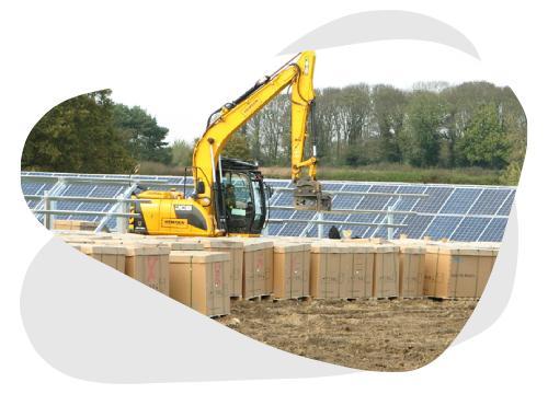 Il est parfois nécessaire de demander un permis de construire pour votre installation photovoltaïque.