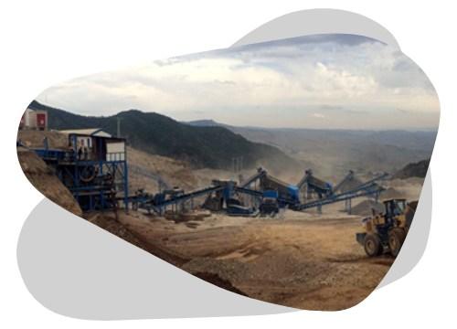 La pollution des panneaux solaires peut être due à l'extraction des matériaux et au transport.