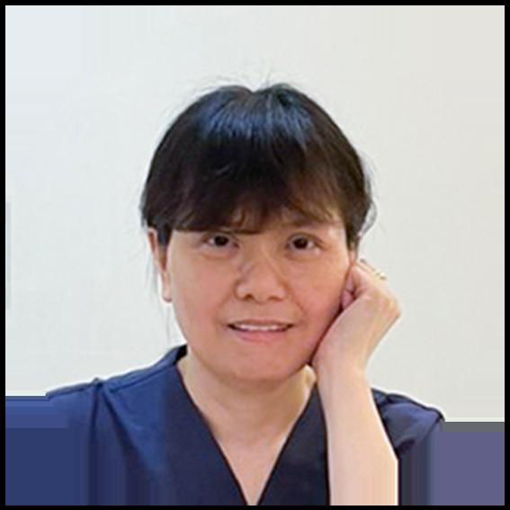 雙宏牙醫診所陳淑嬿醫師