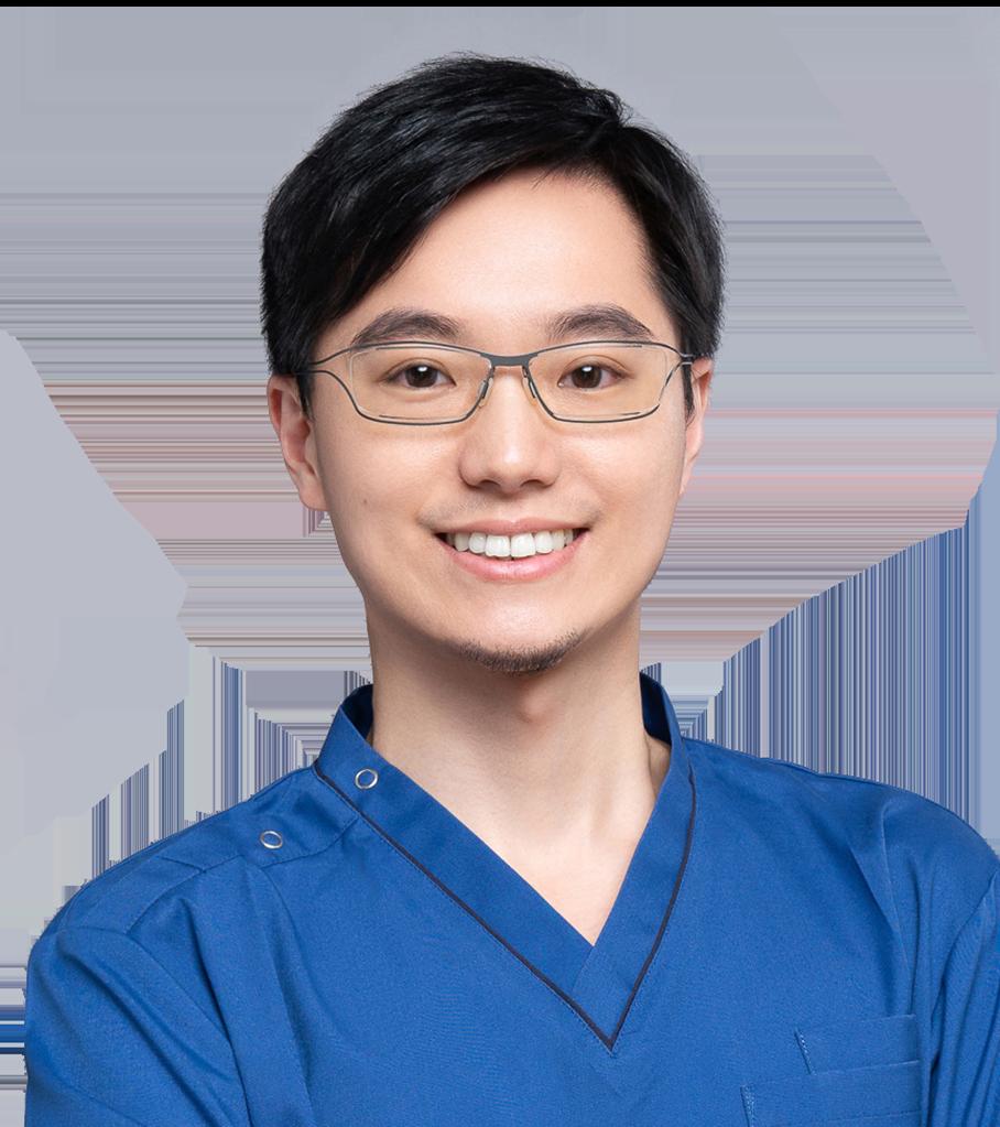 慕光牙醫診所林國義醫師