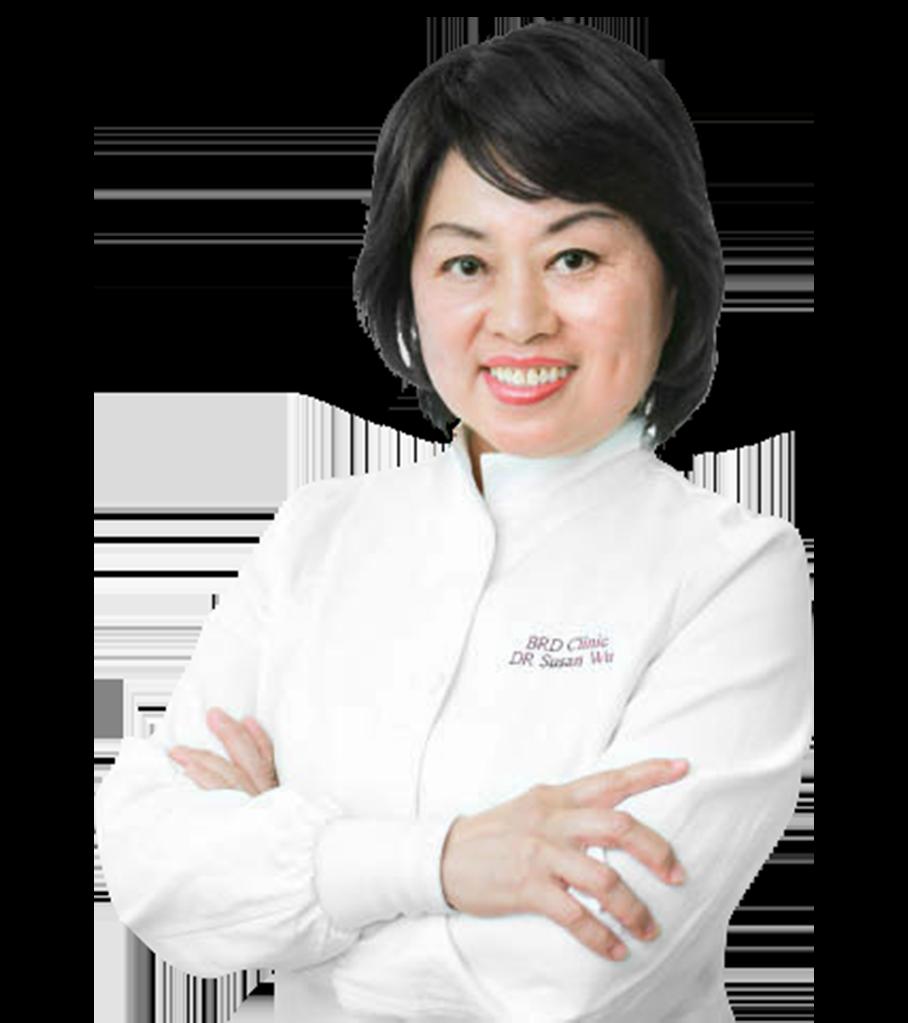 碧礽牙醫診所吳碧礽醫師
