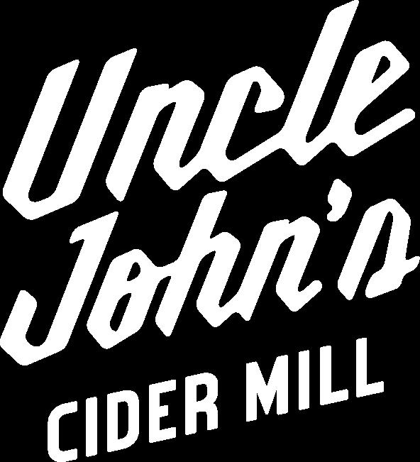Uncle John's Cider Mill Logo
