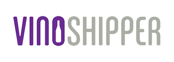 Vinoshipper Logo.