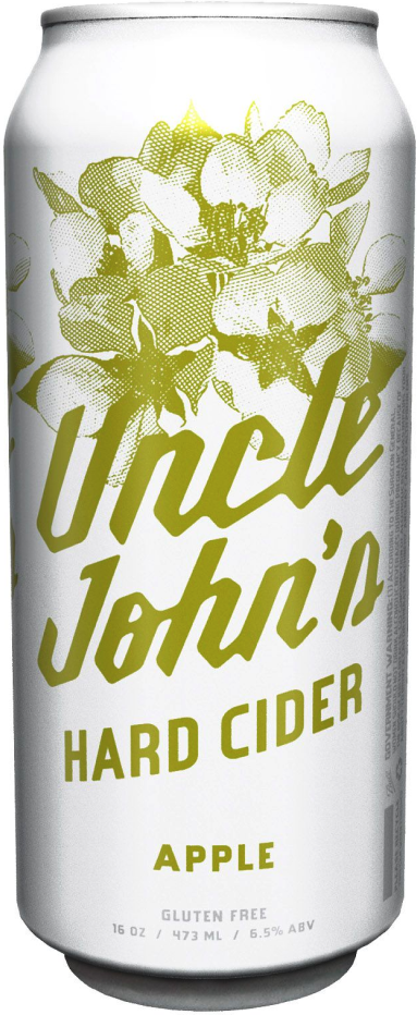 Uncle John's Cider Mill Taproom Holder
