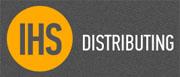 IHS Distributing Logo