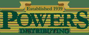 Power's Distributing Logo