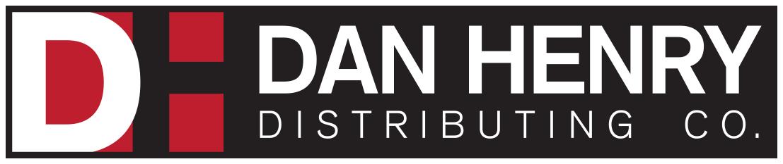 Dan Henry Distributing Logo