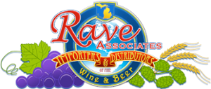 Rave Associates Logo