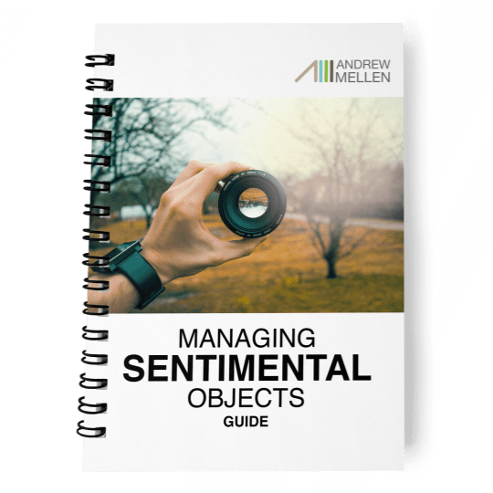Managing Sentimental Objects Guide