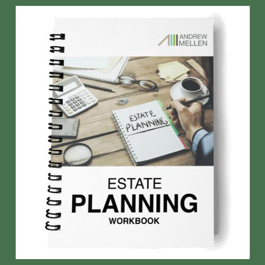 The Estate Planning Workbook