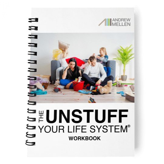 The Unstuff Your Life System Workbook