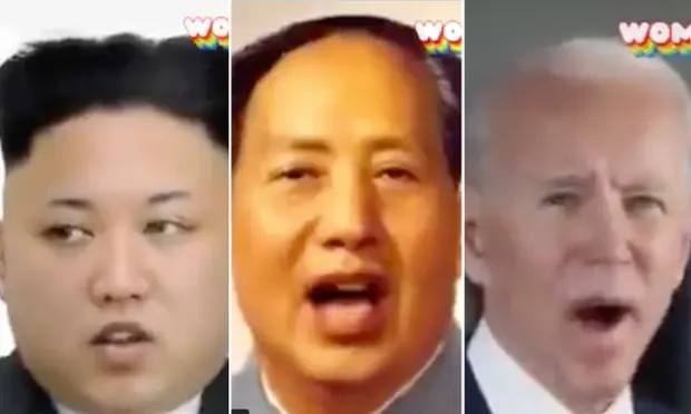 THE GUARDIAN: Move over, Deep Nostalgia, this AI app can make Kim Jong-un sing I Will Survive