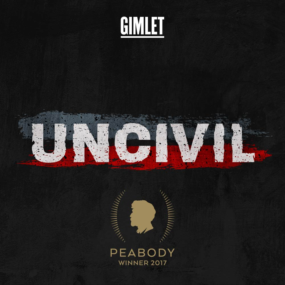 Uncivil Podcast