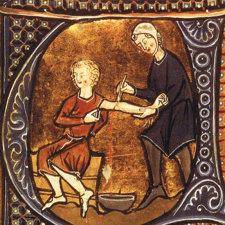 Pope Innocent VIII's Blood Transfusion